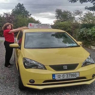 Driving School Tralee