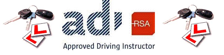 ADI Approved Driving Instructor Driving School Tralee Killarney Driving Lessons Kerry