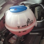 How to Check Engine Coolant levels