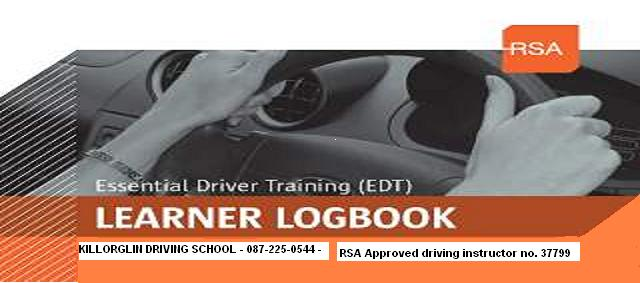 Driving Instructor Driving School Tralee Killarney