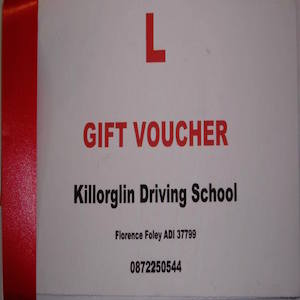 Driving Theory Road Test Instructor in Kerry