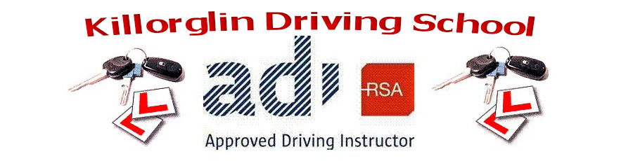 Killorglin Driving School